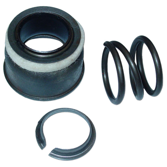 Top Bearing Steering Shaft Kit - Bubs Tractor Parts