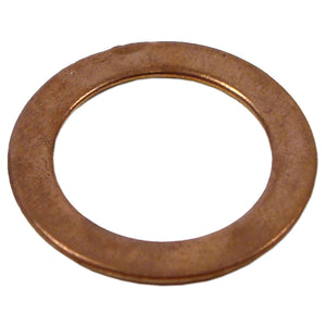 "Washer / Gasket for 7/8"" Oil Pan Drain Plug - Bubs Tractor Parts"