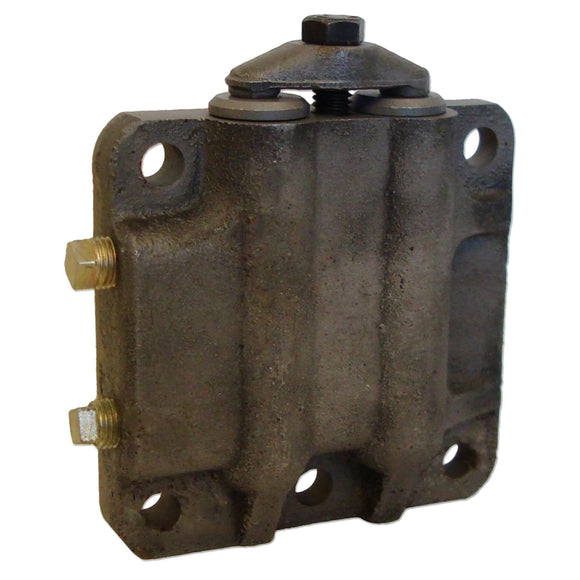 Hydraulic Pump Complete Valve Chamber Assembly (Right) - Bubs Tractor Parts