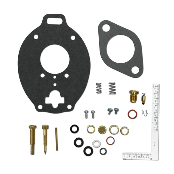 Economy Carb Kit for Marvel Schebler carburetors - Bubs Tractor Parts
