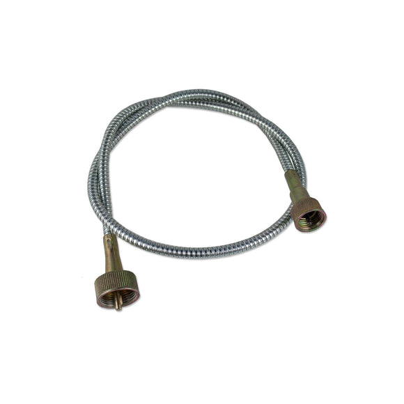 Metal Sheathed Tach / Proofmeter Cable -- Fits Ford NAA, Jubilee and other models! - Bubs Tractor Parts