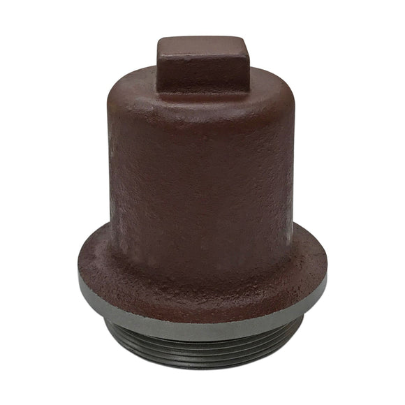 PTO Cap (For 1-1/8