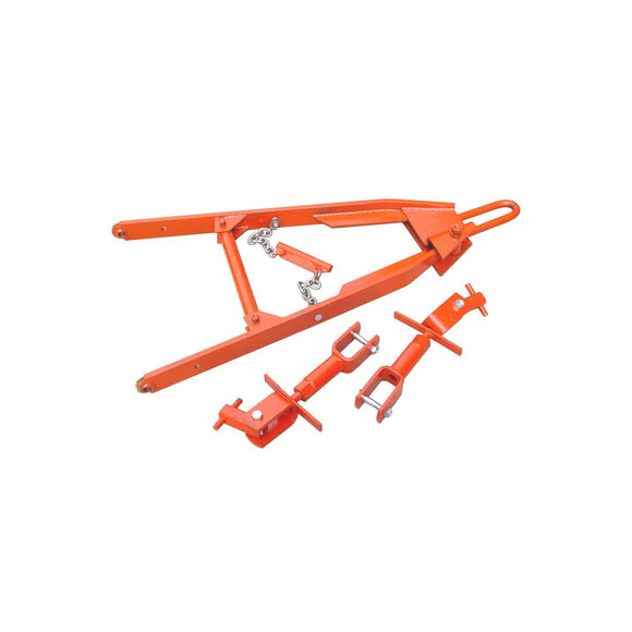 3-Point Hitch Conversion Kit (Category 1)