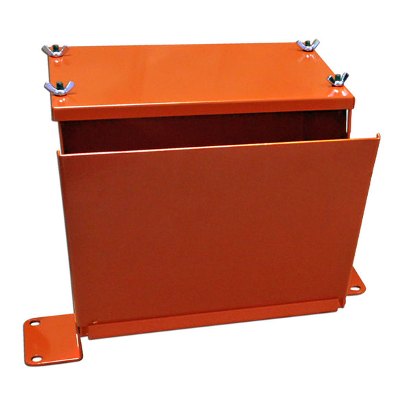 Allis Chalmers WD And WD45 Battery Box With Lid