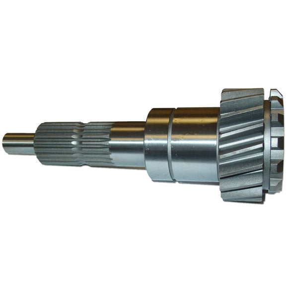 Transmission Input Shaft