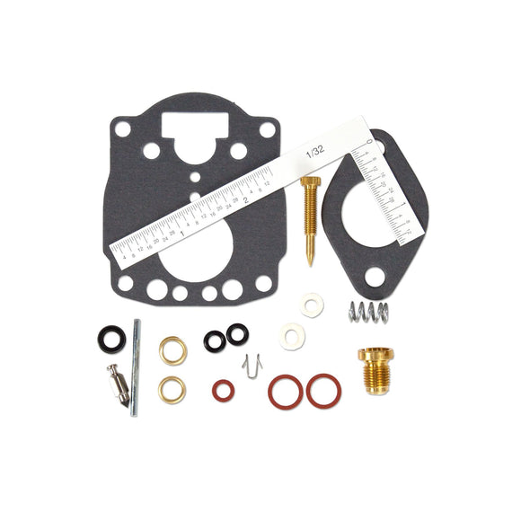 Economy Carburetor Repair Kit (Marvel Schebler) - Bubs Tractor Parts