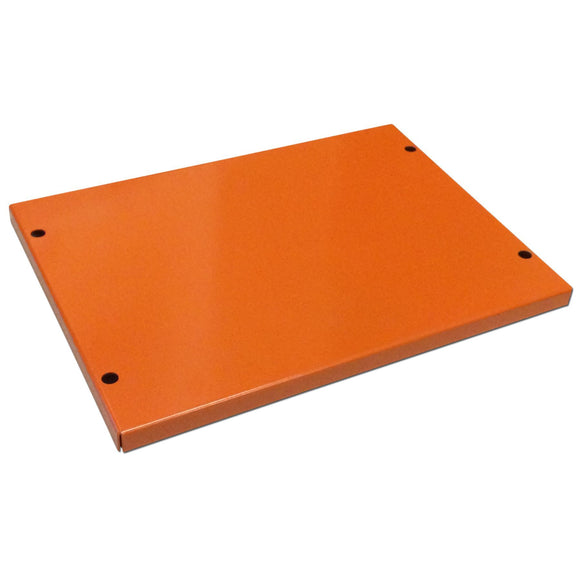 Battery Box Lid Only - Bubs Tractor Parts