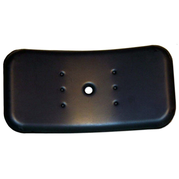 Seat Back (Back Rest) - Bubs Tractor Parts