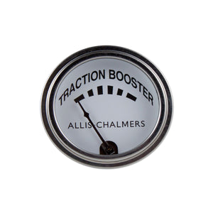 Fully Functioning Traction Booster Gauge - Bubs Tractor Parts