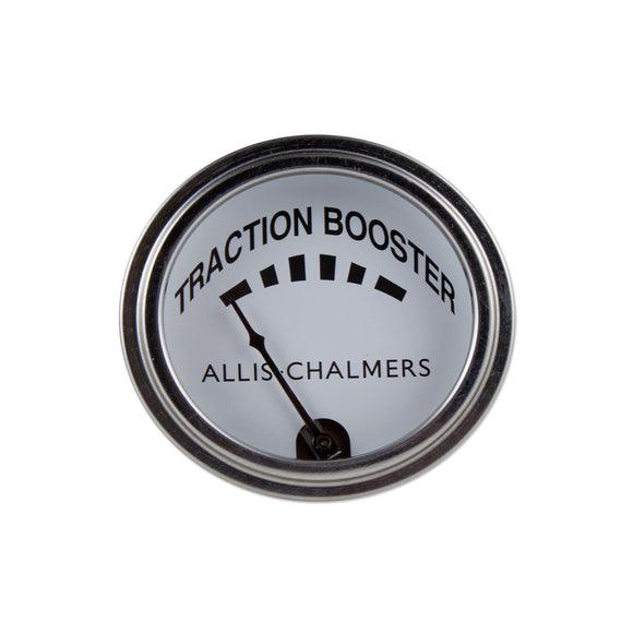 Traction Booster Gauge w/