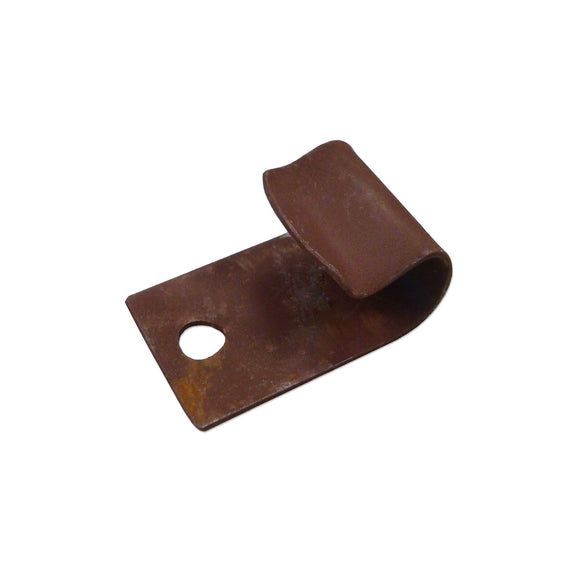 Bracket For Hand Crank - Bubs Tractor Parts