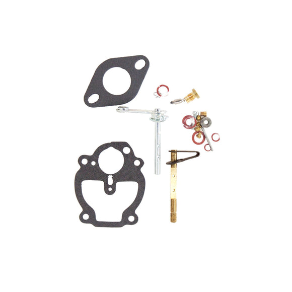 COMPLETE ZENITH CARBURETOR REPAIR KIT - Bubs Tractor Parts