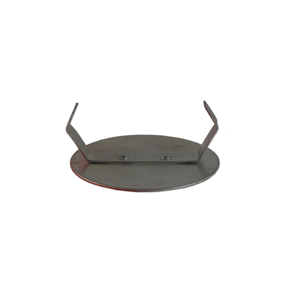 Clutch Inspection Cover Plate w/ Spring Steel Clips