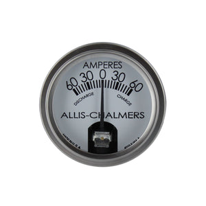 Ammeter (60-0-60) - Bubs Tractor Parts