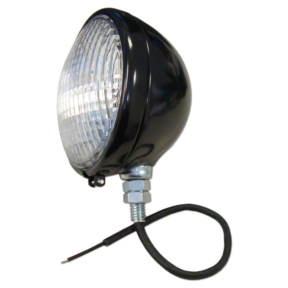 Headlight Assembly, 12 Volt - Bubs Tractor Parts