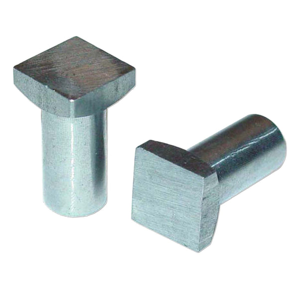 Gear Shift Lever Pins, Pair --- Oversized - Bubs Tractor Parts