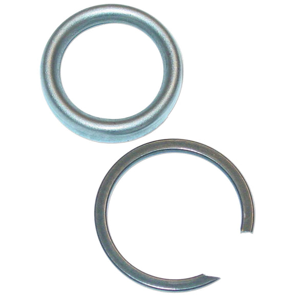 Gear Shift Lever Washer And Snap Ring Kit