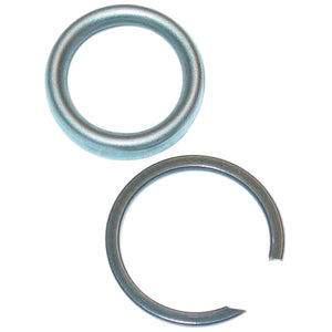 Gear Shift Lever Washer And Snap Ring Kit - Bubs Tractor Parts