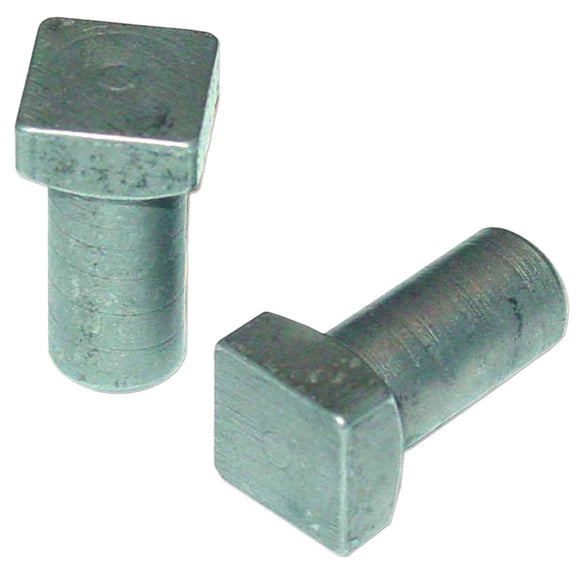 Gear Shift Lever Pins, Pair (Standard) - Bubs Tractor Parts
