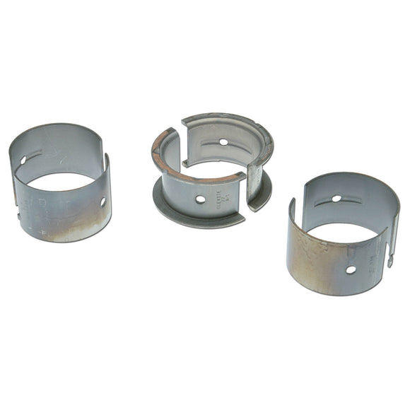 Main Bearing Set, Standard 2.436