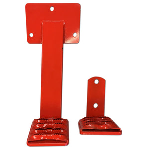2-Piece Step Kit - Bubs Tractor Parts