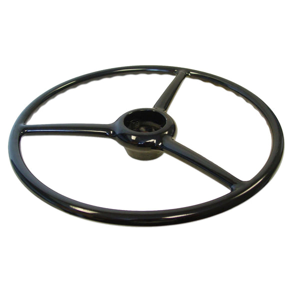 Steering Wheel -- Fits Case 430, 530 & More! - Bubs Tractor Parts