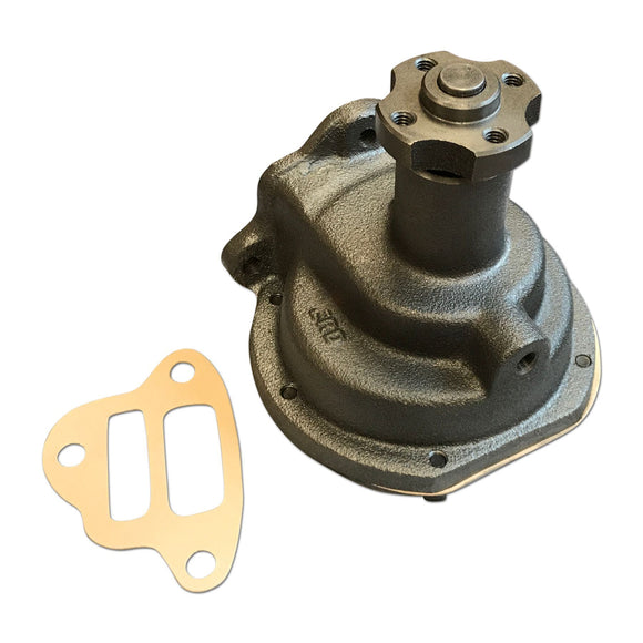 Water Pump --- New - Bubs Tractor Parts