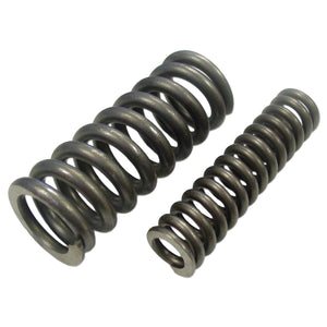 Inner and Outer Seat Spring Set - Bubs Tractor Parts