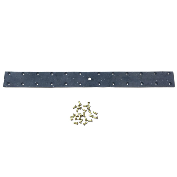 Brake Lining Kit With Rivets - Bubs Tractor Parts