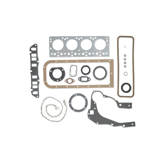 Complete Engine Gasket Set - Bubs Tractor Parts