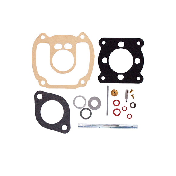BASIC ZENITH CARBURETOR REPAIR KIT - Bubs Tractor Parts