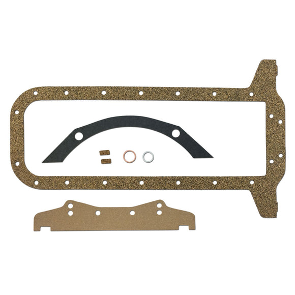 Oil Pan Gasket Kit - Bubs Tractor Parts