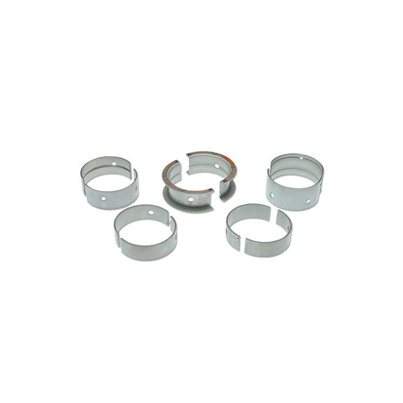 STANDARD MAIN BEARING SET (SET OF 5) - Bubs Tractor Parts