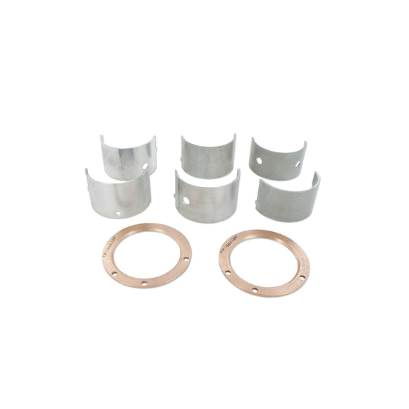 Standard Main Bearing Set (Set Of 3) - Bubs Tractor Parts