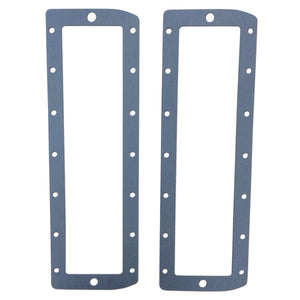 Radiator Core Gaskets (pair) - Bubs Tractor Parts