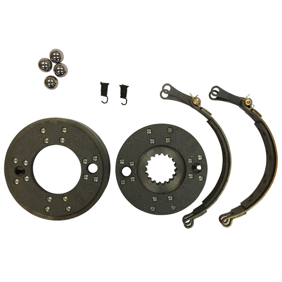 Brake Assembly - Bubs Tractor Parts