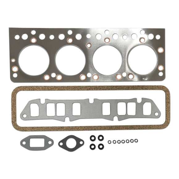 Valve Grind Gasket Set (Head Gasket Set) - Bubs Tractor Parts