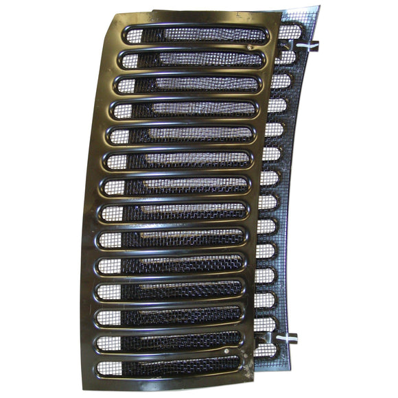 Front Grille with Screen pair - Bubs Tractor Parts