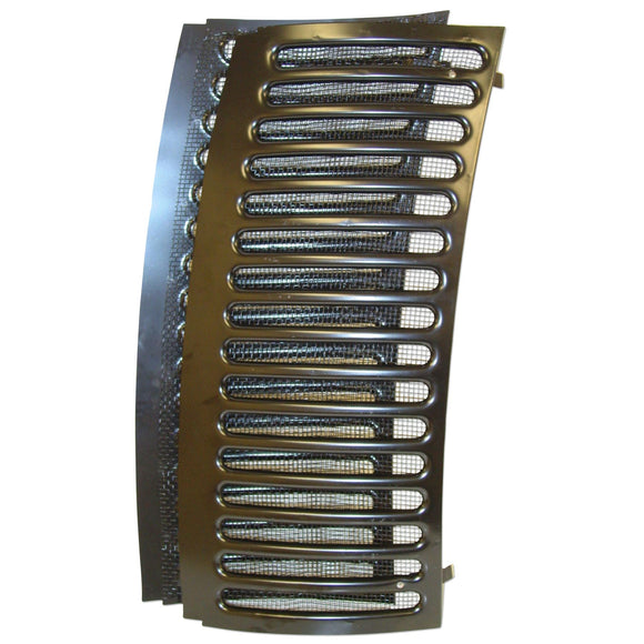 Front Grille with Screen --- Pair - Bubs Tractor Parts