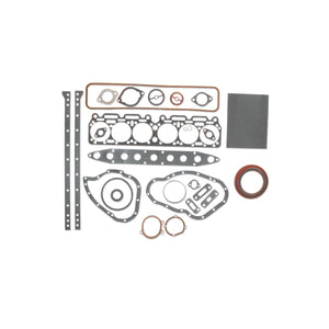 Full Engine Gasket Set With Crank Seals - Bubs Tractor Parts