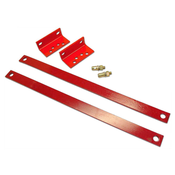 Stabilizer Kit, Category 1 - Bubs Tractor Parts