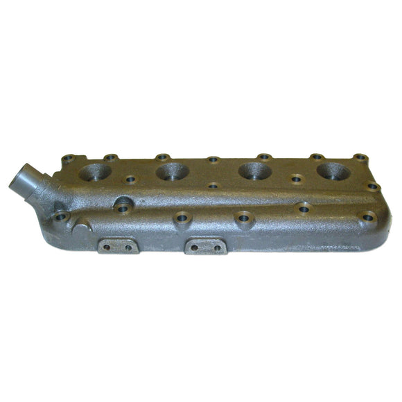 Cylinder Head - Bubs Tractor Parts