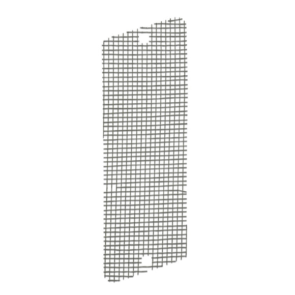 Air Cleaner Grille Door Screen Only - Bubs Tractor Parts