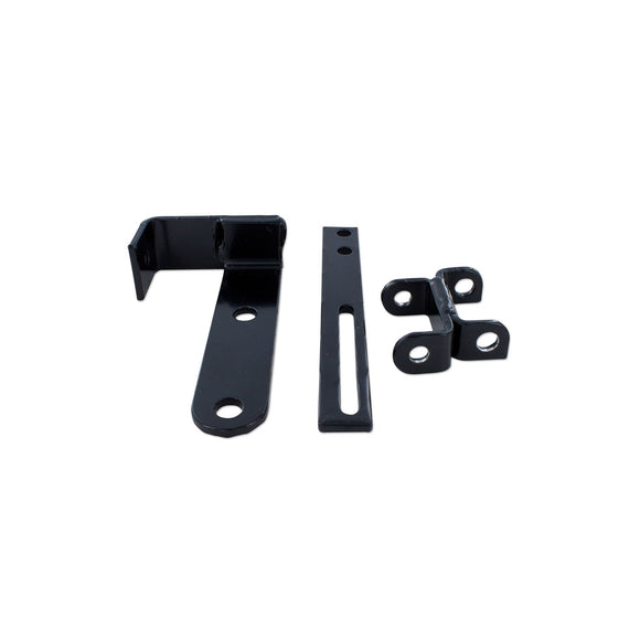 Alternator Bracket Kit (Used In Kit Fds1084) - Bubs Tractor Parts