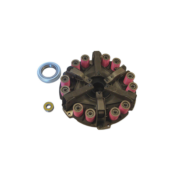 New Dual Clutch Kit - Bubs Tractor Parts