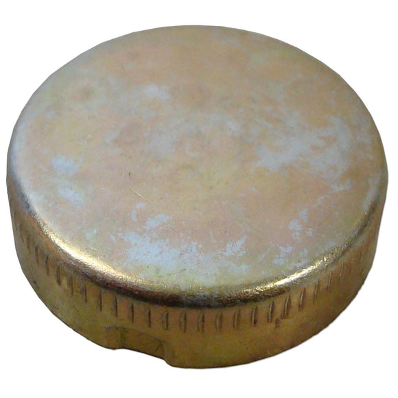 Power Steering Pump Cap - Bubs Tractor Parts