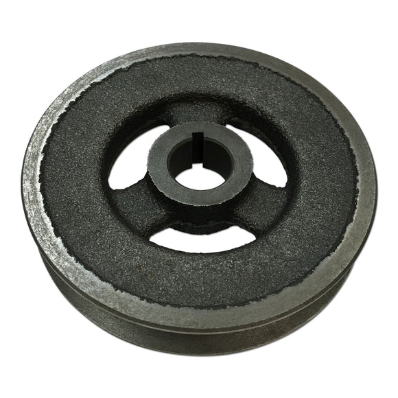 Power Steering Pump Pulley