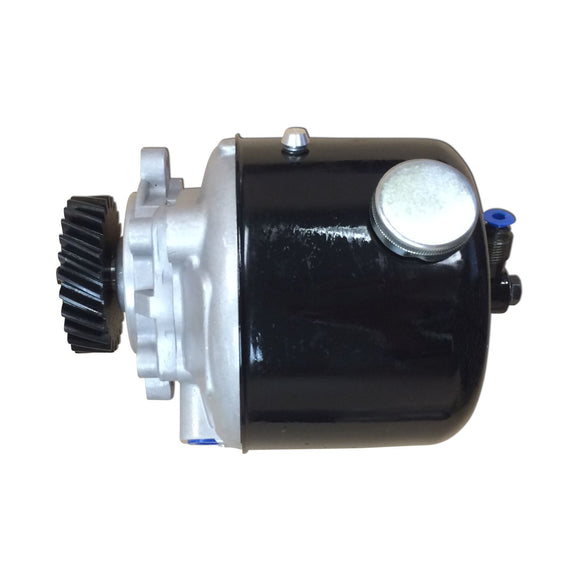 Power Steering Pump With Reservoir - Bubs Tractor Parts