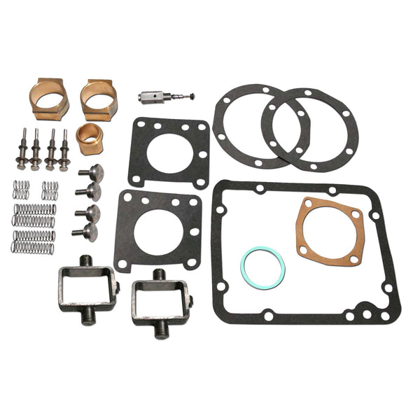 Hydraulic Pump Rebuild Kit - Bubs Tractor Parts