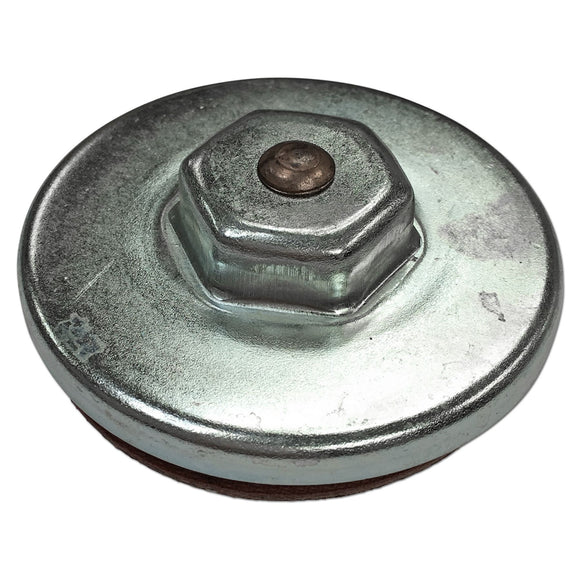 Transmission Filler Cap with Gasket - Bubs Tractor Parts